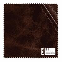 Bartollo Brown Leather