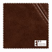 Ingrassato Brown Leather