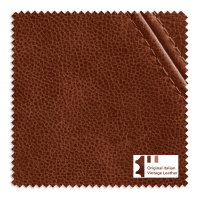 Crystal Tan Leather