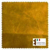 Cerato Mustard Leather