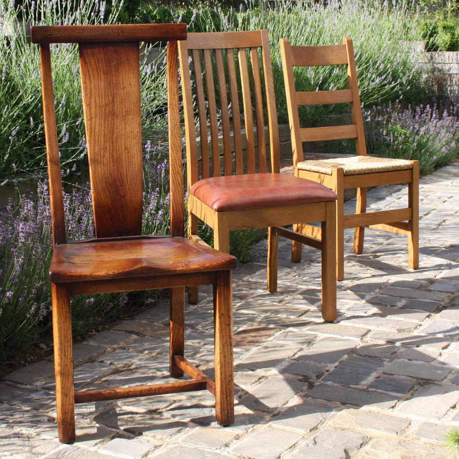 Dining chairs, Benches & Barstools