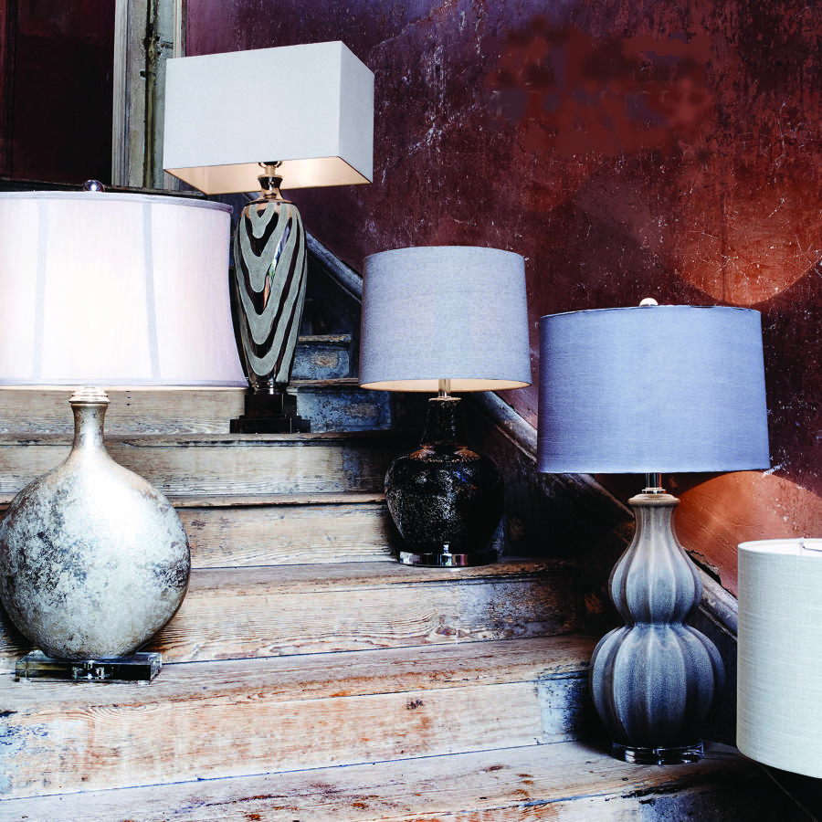 Our Lamp Collection