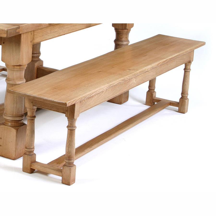 Bespoke Benches