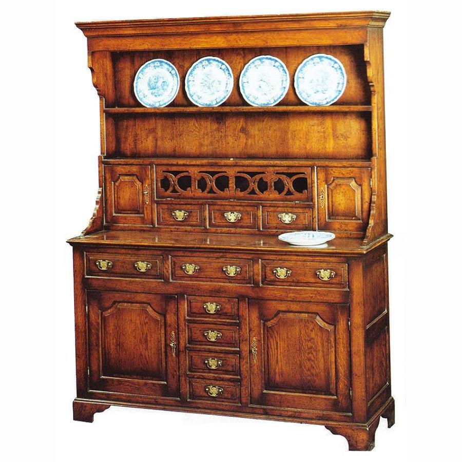 Bespoke Oak Dressers