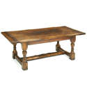 Oak Refectory Dining Tables - picture 1