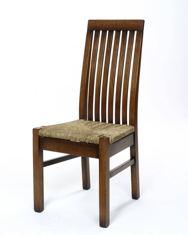 Oak Dining Chair - Tendency
