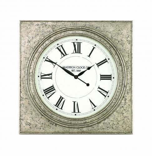 Roza Wall Clock