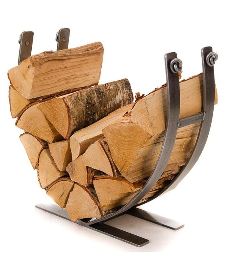 Small Jacobean Log Ring