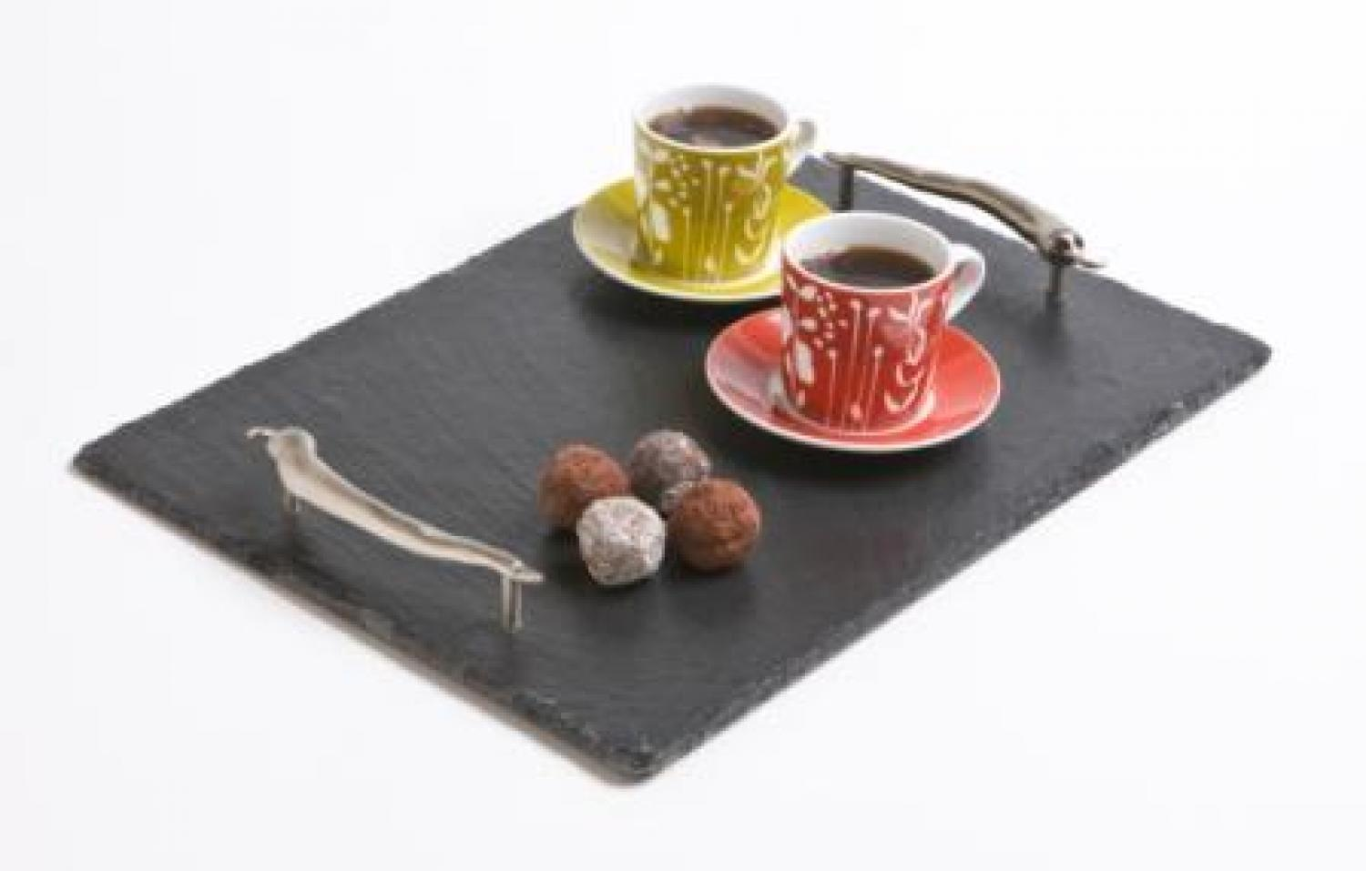 Chilli Handle Serving Tray