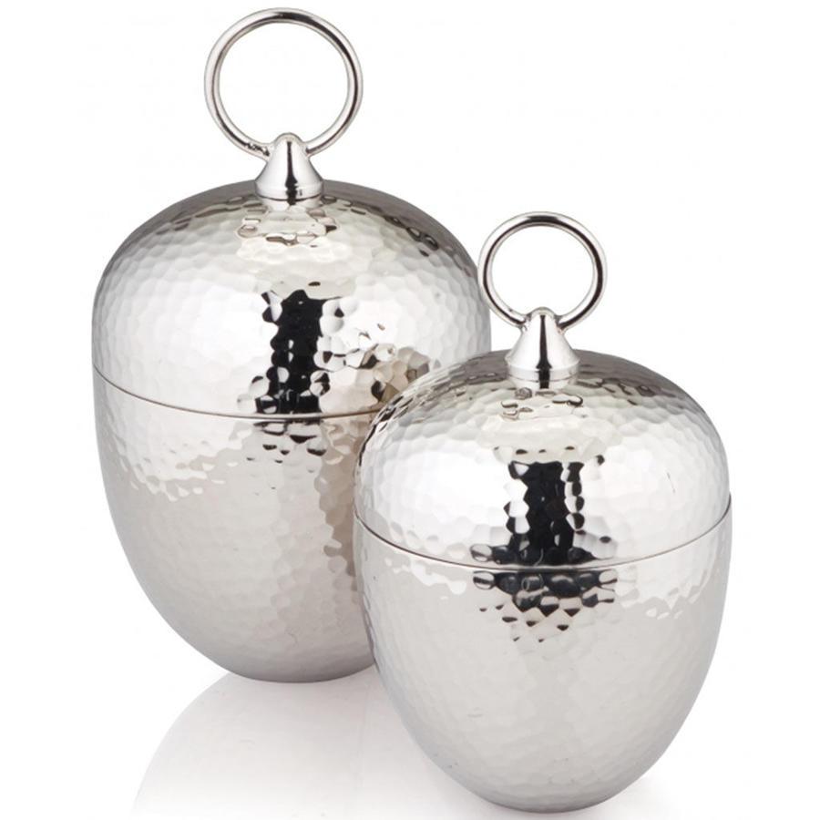 Acorn Storage Jar