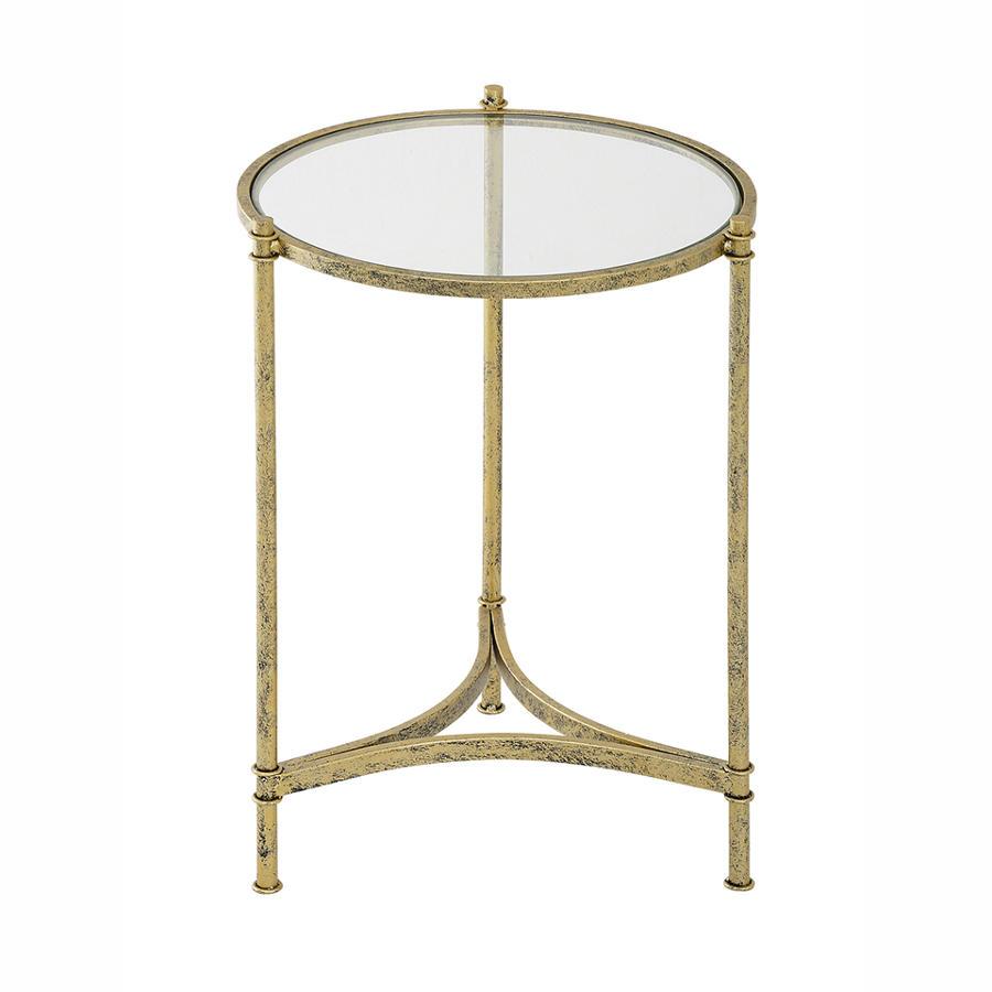 Jenny Lamp Table Large