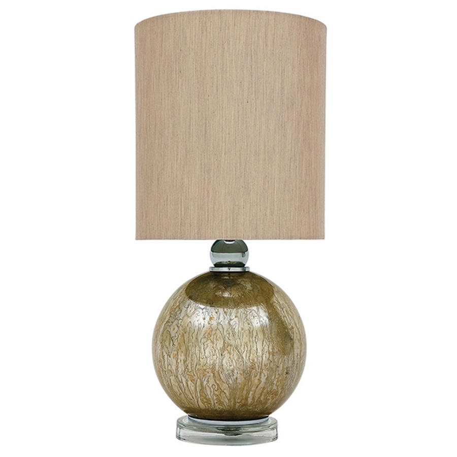 A pair of Yara Table Lamp