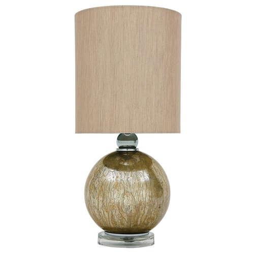 A pair of Yara Table Lamp