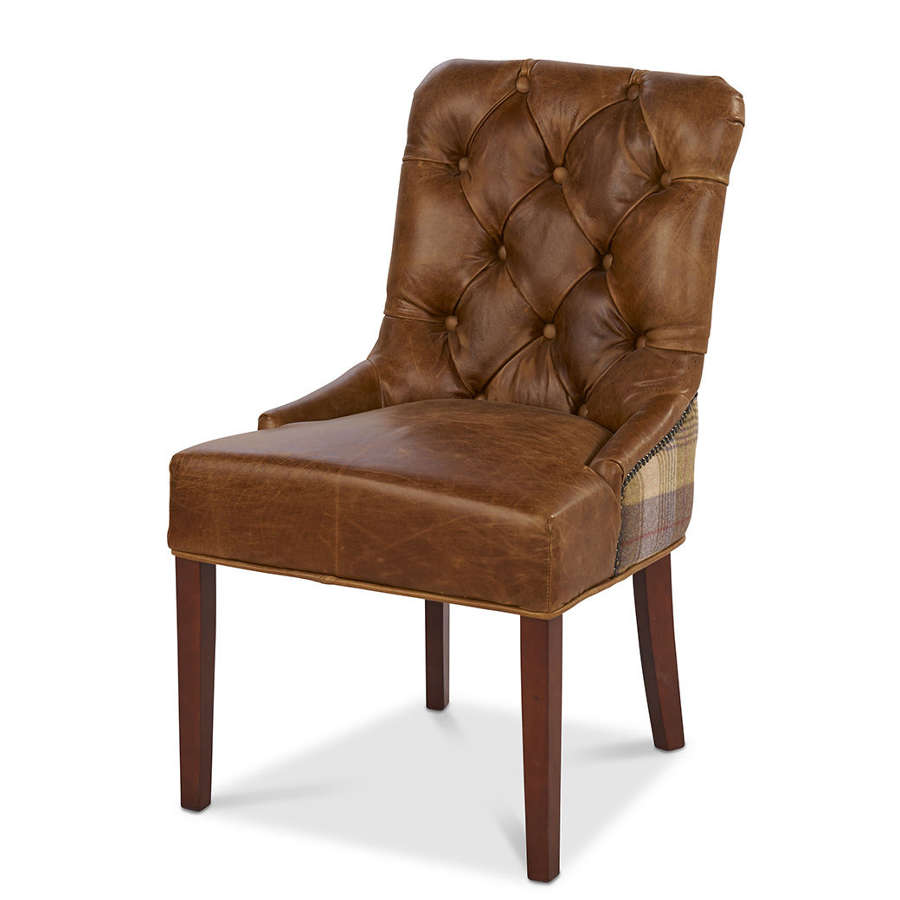 Castello Leather Dining Chair