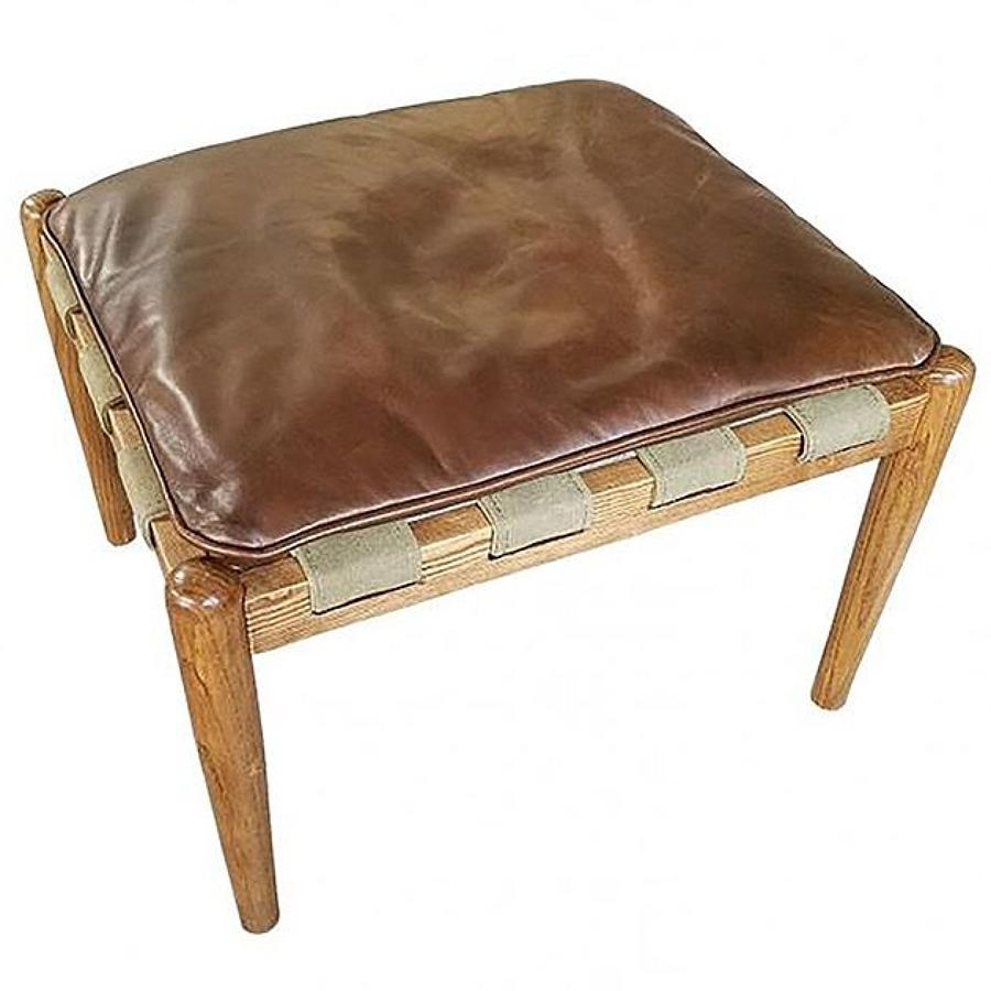 Salisbury Foot Stool