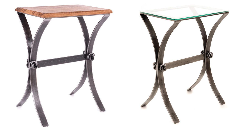 Jacobean side table