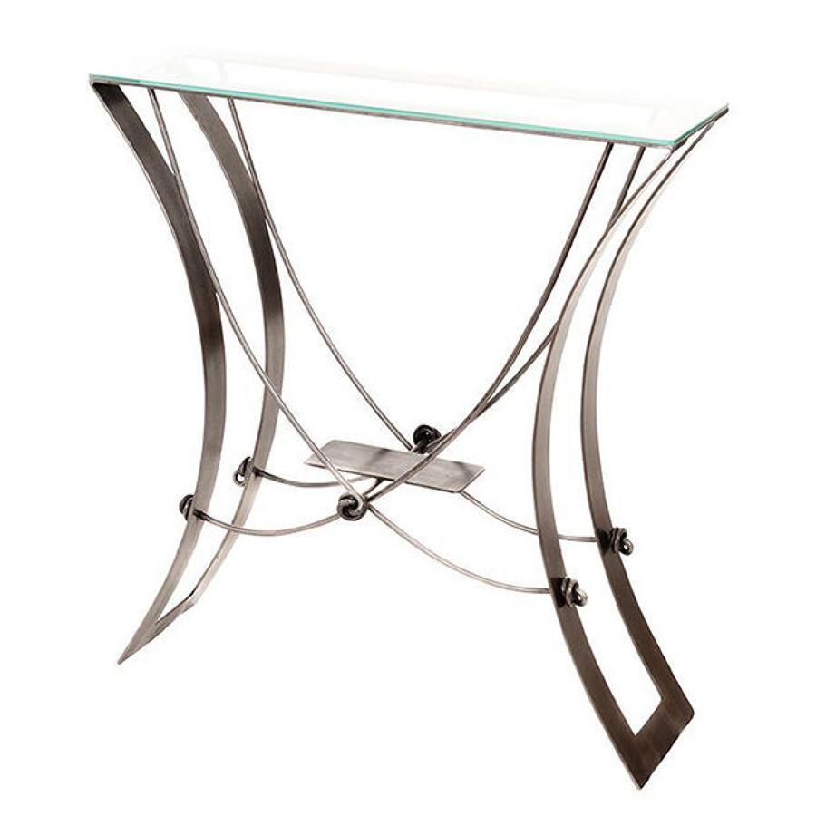 Jacobean Console Table