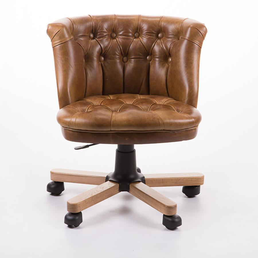 Parker Swivel office chair