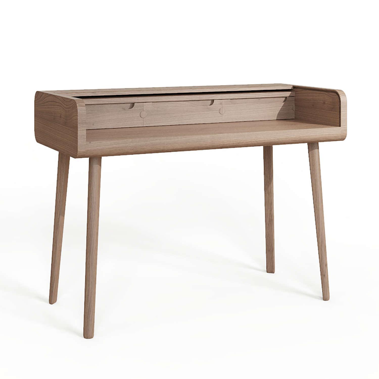 Tabour Grey Studio desk