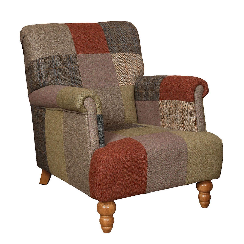 Burford Harlequin Chair