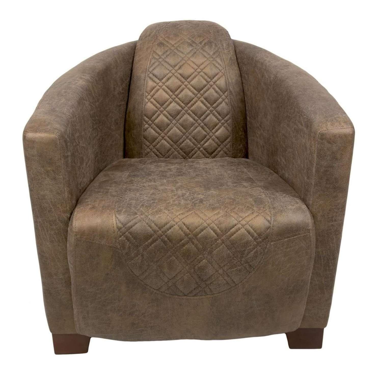 Emperor Chair in Aga 77